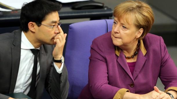 Wie liberal ist Merkel?