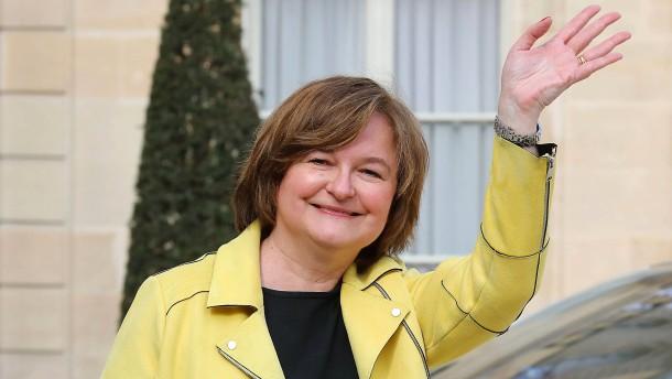 Frankreich: Drei Minister treten zurück