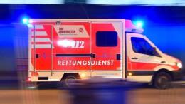Jugendspieler der Stuttgarter Kickers stirbt bei Verkehrsunfall