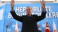 Vereinigte Staaten und Türkei setzen gegenseitige Visa-Vergabe aus
