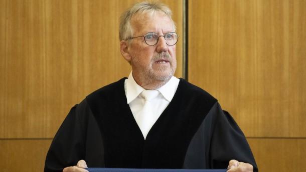 Wahrheitssuche vor Gericht