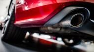 Im Zuge des Abgasskandals gibt es Neuerungen im Audi-Vorstand. Doch der Chef bleibt.