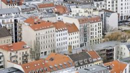 Regierung beschließt weitere Wohngelderhöhung
