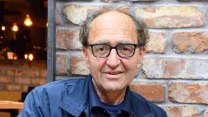 Schriftsteller Akhanli zurück in Deutschland