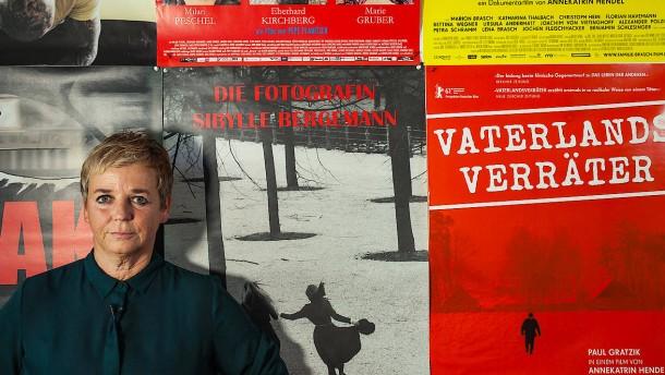 """""""Ich bin keine frustrierte Ex-DDR-Bürgerin"""""""