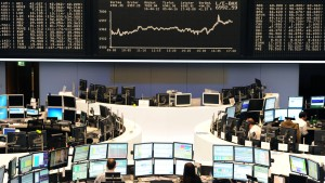 Koalition plant Einführung einer Börsenumsatzsteuer