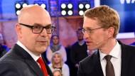 CDU überholt SPD in Schleswig-Holstein