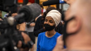 Trump attackiert muslimische Abgeordnete