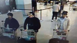 Belgische Polizei fahndet mit Foto nach Terrorverdächtigem
