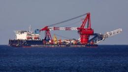 EU-Parlament spricht sich für Sanktionen gegen Russland aus