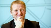 Der nordrhein-westfälische Innenminister Ralf Jäger (SPD) gilt als Machtmensch.