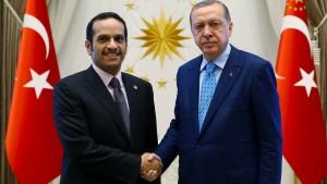 Warum Erdogan so viel an Qatar liegt