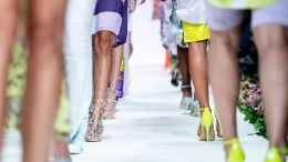 Fashion Week in Frankfurt wird rein digitales Event