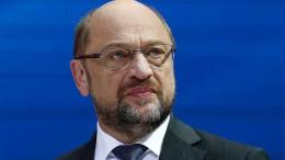 Schulz verspricht Bildungsoffensive