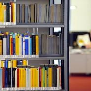 Der Luxus vergangener Tage: Aufgrund der Pandemie ist das Lernen in der Bibliothek für viele Referendare nur eingeschränkt möglich.