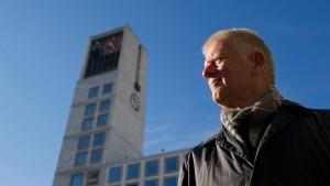 Grünen-Politiker Kuhn klar in Führung