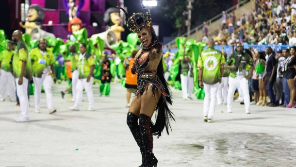 Brasilien: Zahlreiche Sambaschulen sagen Karneval ab