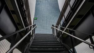 Wann steigen die Renditen der Staatsanleihen?