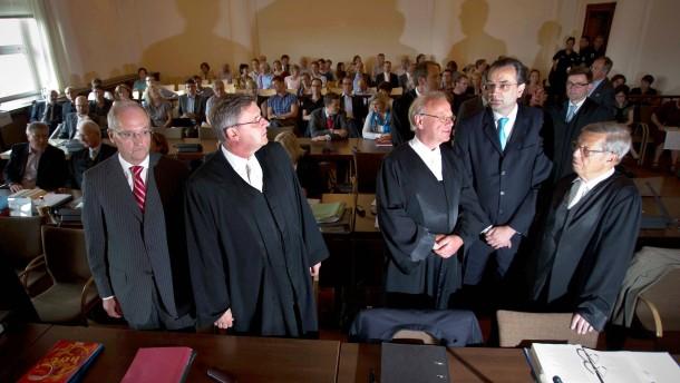Strafverfahren gegen Millionen-Zahlung eingestellt