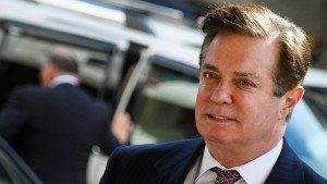 Paul Manaforts tiefer Fall