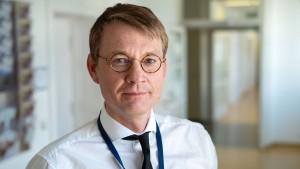 Klinikdirektor verteidigt 2-G-Pflicht für Medizinstudenten