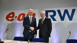 Wo sind die deutschen Berater von Eon und RWE?