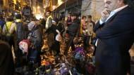 IS bekennt sich zu Anschlägen in Beirut