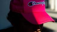Baseballkappe von Champion