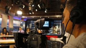 Griechen bekommen öffentlich-rechtlichen Sender zurück