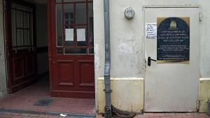 Fussilet-Moschee von Verein geschlossen