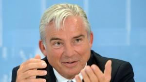 CDU-Vize Strobl für deutschen Alleingang