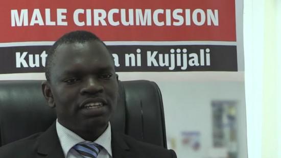 Kenia setzt im Kampf gegen HIV auf Beschneidungen