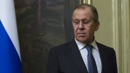 Russland weist amerikanische Diplomaten aus