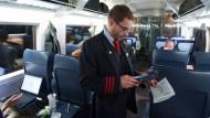 Bund will kostenloses Internet in Zügen