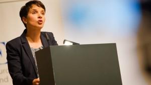 Muss die Wahl in Sachsen wiederholt werden?