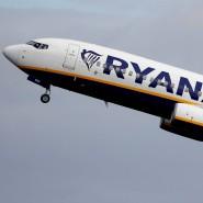 Ryanair-Flug aus Berlin muss in Griechenland notlanden – Feueralarm im Cockpit