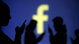 Chinesische Firmen profitierten von Facebook-Daten