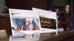 Russlands Einmischung in Trumps Wahlkampf umfassender als bekannt