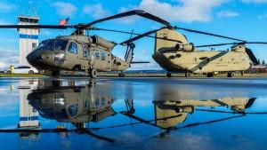 Amerikanisches Militär will bei Terror-Aufklärung helfen