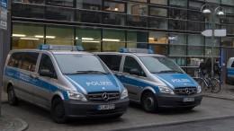 """""""Rechte Vorfälle"""" in drei weiteren Polizeipräsidien"""