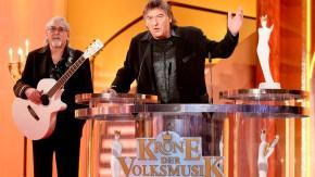 Die Krone der Volksmusik in Chemnitz