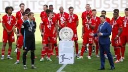 Heilsamer Schock für die Bundesliga