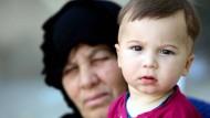 Irakische Bevölkerung leidet unter den Kämpfen