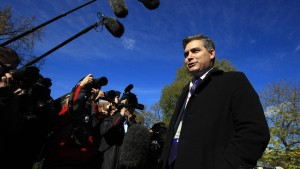 Acosta wieder dauerhaft im Weißen Haus akkreditiert