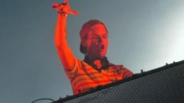 Star-DJ Avicii tot aufgefunden
