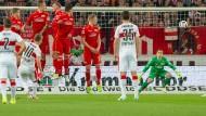 VfB Stuttgart gewinnt Topspiel gegen Union Berlin