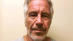 Unternehmer Epstein verletzt in Haftzelle gefunden