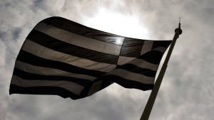 Italien bereitet den Griechen Sorge