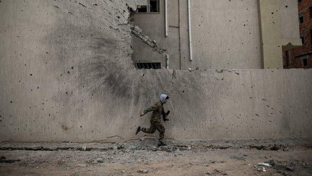 Russland mahnt UN-Zustimmung für EU-Mission vor Libyen an