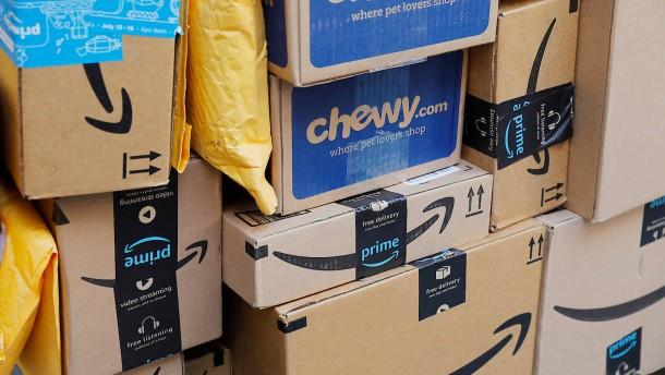 Amazons Rekordserie reißt